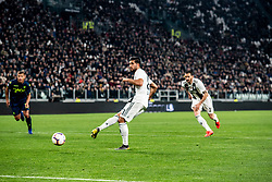 March 8, 2019 - Turin, Piedmont/Turin, Italy - Emre Can of Juventus during the Seria A Football Match: Juventus vs Udinese. Juventus won 4-1 at Allianz Stadium in Turin 8th march 2019 (Credit Image: © Alberto Gandolfo/Pacific Press via ZUMA Wire)