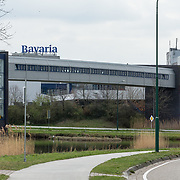 NLD/Lieshout/20190328 - Maxima aanwezig bij 300 jaar Brouwerij Bavaria, Bavaria Bierbrouwerij