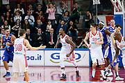 DESCRIZIONE : Varese Lega A 2013-14 Cimberio Varese Acqua Vitasnella Cantu<br /> GIOCATORE : Franklin Hassel<br /> CATEGORIA : Ritratto Esultanza<br /> SQUADRA : Cimberio Varese<br /> EVENTO : Campionato Lega A 2013-2014<br /> GARA : Cimberio Varese Acqua Vitasnella Cantu<br /> DATA : 15/12/2013<br /> SPORT : Pallacanestro <br /> AUTORE : Agenzia Ciamillo-Castoria/G.Cottini<br /> Galleria : Lega Basket A 2013-2014  <br /> Fotonotizia : Varese Lega A 2013-14 Cimberio Varese Acqua Vitasnella Cantu<br /> Predefinita :