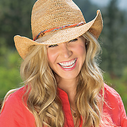 Wallaroo Hats catalog, Cowgirl