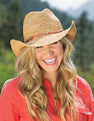 Wallaroo Hats catalog, Cowgirl