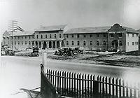 1920 Hal Roach Studios in Culver City