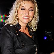 NLD/Amsterdam/20131014 - Cd presentatie Wesly Bronkhorst, Petra Schreurs