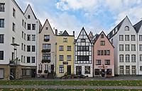 Cologne, Germany. (31921 x 20633 pixels)
