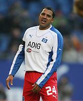 Ailton HSV<br />Bundesliga Hamburger SV - Arminia Bielefeld