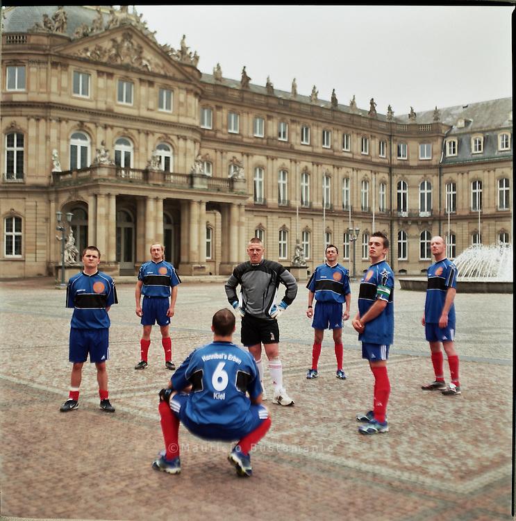 Homeless World Cup,