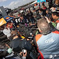 2011 MotoGP World Championship, Round 16, Phillip Island, Australia, 16 October 2011, Casey Stoner