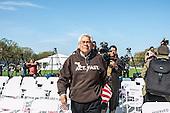 DC: Eliseo Medina attends America Deserves a Vote on Immigration Reform Rally.