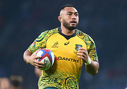November 24, 2018 - London, England, United Kingdom - London, UK, 24 November, 2018.Australia's Sekope Kepu .during Quilter International between England  and Australia at Twickenham stadium , London, England on 24 Nov 2018. (Credit Image: © Action Foto Sport/NurPhoto via ZUMA Press)
