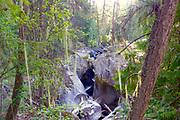 mcrae creek potholes