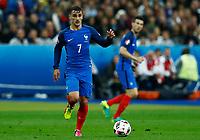 Antoine Griezmann (France)<br /> Paris 03-07-2016 Stade de France Football Euro2016 France - Iceland / Francia - Islanda Quarter finals <br /> Foto Matteo Ciambelli / Insidefoto