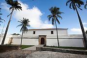 Recife_PB, Brasil.<br /> <br /> Forte das Cinco Pontas em Recife, Pernambuco.<br /> <br /> Forte das Cinco Pontas in Recife, Pernambuco.<br /> <br /> Foto: RODRIGO LIMA / NITRO
