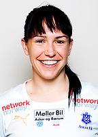 Fotball Toppserien 2008 portrett portretter<br /> Asker , ASK<br /> Ciara McCormack #22<br /> Foto: Eirik Førde