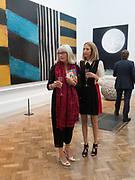 LADY HESKETH; LADY SOPHIA HESKETH, Royal Academy of Arts Summer Party. Burlington House, Piccadilly. London. 7June 2017