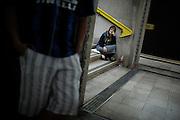 Zingari, Milano 14 Maggio 2014.  Christian Mantuano / OneShot