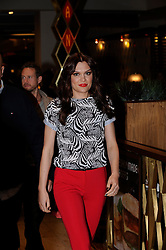 """© Licensed to London News Pictures. 28/09/2012.Singer Jessie J  at  Bluewater shopping complex in Kent tonight (28.09.2012) to sign copies of her new book. """" Nice to meet you"""".Photo credit : Grant Falvey/LNP"""