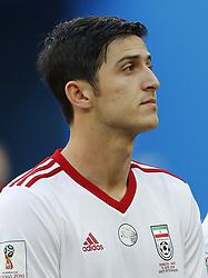 Sardar Azmoun of IR Iran