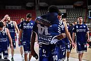 Jason Burnell<br /> Openjobmets Varese - Banco di Sardegna Dinamo Sassari<br /> LBA Legabasket Serie A UnipolSai 2020-2021<br /> Varese, 06/03/2021<br /> Foto L.Canu / Ciamillo-Castoria
