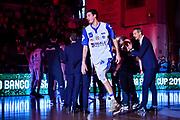 Daniele Magro<br /> Banco di Sardegna Dinamo Sassari - Acqua San Bernardo Cantu'<br /> LBA Serie A Postemobile 2018-2019<br /> Sassari, 12/05/2019<br /> Foto L.Canu / Ciamillo-Castoria