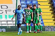 Coventry City v Preston North End 240421