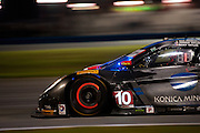 January 22-25, 2015: Rolex 24 hour. 10, Chevrolet, Corvette DP, P, Ricky Taylor, Jordan Taylor, Max Angelelli