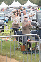 Pub in the Park's drive in Garden Party Henley photo by Brian Jordan