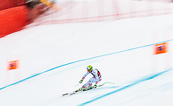 26.12.2017, Stelvio, Bormio, ITA, FIS Weltcup, Ski Alpin, Abfahrt, 1. Training, Herren, im Bild Johannes Kroell (AUT) // Johannes Kroell of Austria in action during 1st practice for the mens Downhill of FIS Ski Alpine Worldcup at the Stelvio course, Bormio, Italy on 2017/12/26. EXPA Pictures © 2017, PhotoCredit: EXPA/ Johann Groder