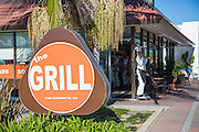 The Grill on El Camino Real San Clemente