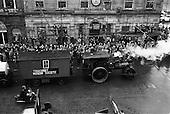 1964 - St. Patrick's Day Parade, Dublin