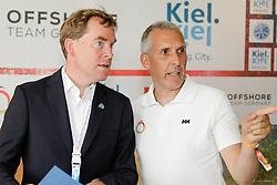 , OTG - Offshore Team Germany Taufe 21.06.2019, OTG - Kämpfer, Ulf - Kuhpahl, Jens