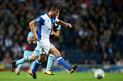 ` - Mandatory by-line: Matt McNulty/JMP - 23/08/2017 - FOOTBALL - Ewood Park - Blackburn, England - Blackburn Rovers v Burnley - Carabao Cup - Second Round