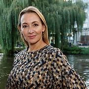 NLD/Amsterdam/20180925 - Presentatie nr.8 magazine XXXL, Cynthia Abma
