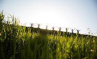 Heeki Park, Tamaki Mieno,Chie Sakurai, Hiromi Ishikawa, MIdori Ishii, Miwa, RIko MInami, Noriko Shinbara at Oitagawa, Oita - Japan