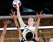 FIU Volleyball vs Arkansas State (Oct 22 2011)