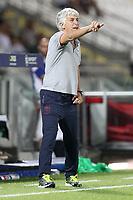 Giampiero Gasperini Genoa<br /> Cesena 25-07-2015 Stadio Dino Manuzzi - Orogel Stadium<br /> Football Calcio 2015/2016 Amichevole<br /> Cesena-Genoa 2-1<br /> Foto Luca Pagliaricci / Insidefoto