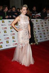 Ola Jordan, Pride of Britain Awards, Grosvenor House Hotel, London UK. 28 September, Photo by Richard Goldschmidt /LNP © London News Pictures
