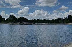 Miller Park, Bloomington Illinois