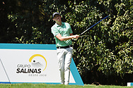 Matthew Fitzpatrick (ENG) during Rd4 of the World Golf Championships, Mexico, Club De Golf Chapultepec, Mexico City, Mexico. 2/23/2020.<br /> Picture: Golffile   Ken Murray<br /> <br /> <br /> All photo usage must carry mandatory copyright credit (© Golffile   Ken Murray)