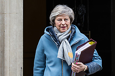 2019-01-09 Prime Minister's Questions