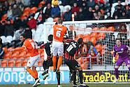 Blackpool v Brighton and Hove Albion 310115