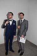 DANIEL ADAMS; BRUNO COLLINS, Playtime, Isaac Julien, Victoria Miro Gallery. Wharf Rd. London. 23 January 2014