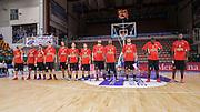 DESCRIZIONE : Trofeo Meridiana Dinamo Banco di Sardegna Sassari - Olimpiacos Piraeus Pireo<br /> GIOCATORE : Team Olimpiacos Piraeus Pireo<br /> CATEGORIA : Before Pregame<br /> SQUADRA : Olimpiacos Piraeus Pireo<br /> EVENTO : Trofeo Meridiana <br /> GARA : Dinamo Banco di Sardegna Sassari - Olimpiacos Piraeus Pireo Trofeo Meridiana<br /> DATA : 16/09/2015<br /> SPORT : Pallacanestro <br /> AUTORE : Agenzia Ciamillo-Castoria/L.Canu
