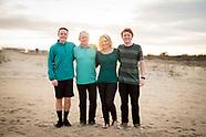 Family Portraits: Herons