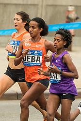 Buzenesh Deba, Ethiopia, Nike