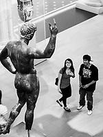 Metropolitan Museum of Art, New York City.
