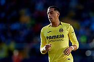 Villarreal CF v Levante 4/11
