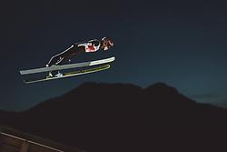 02.03.2021, Oberstdorf, GER, FIS Weltmeisterschaften Ski Nordisch, Oberstdorf 2021, Damen, Skisprung, HS137, Einzelbewerb, Qualifikation, im Bild Nozomi Maruyama (JPN) // Nozomi Maruyama of Japan during the qualification jump for the women ski Jumping HS137 single competition of FIS Nordic Ski World Championships 2021 Oberstdorf, Germany on 2021/03/02. EXPA Pictures © 2021, PhotoCredit: EXPA/ Dominik Angerer