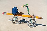 Pencil Bike FTW