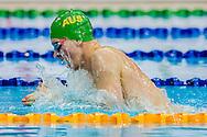 LEWIS Clyde AUS<br /> 200 Medley Men Heats<br /> Day02 26/08/2015 - OCBC Aquatic Center<br /> V FINA World Junior Swimming Championships<br /> Singapore SIN  Aug. 25-30 2015 <br /> Photo A.Masini/Deepbluemedia/Insidefoto