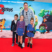 NLD/Amsterdam/20190814 - Premiere Angry Birds 2, Rico Verhoeven